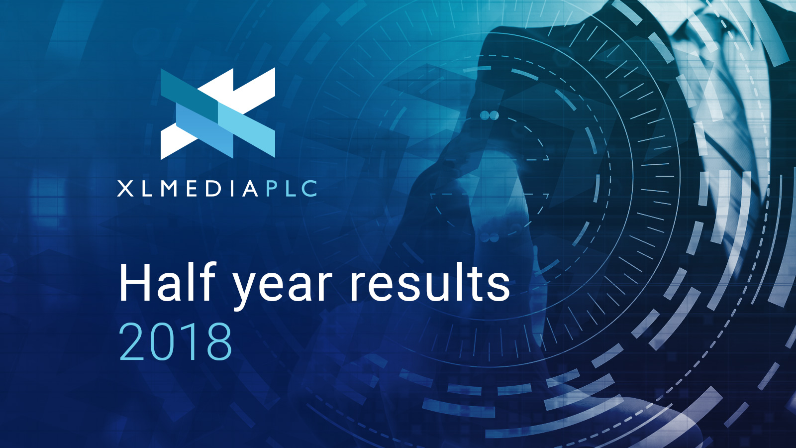 BRR webcast 2018 Half Year results